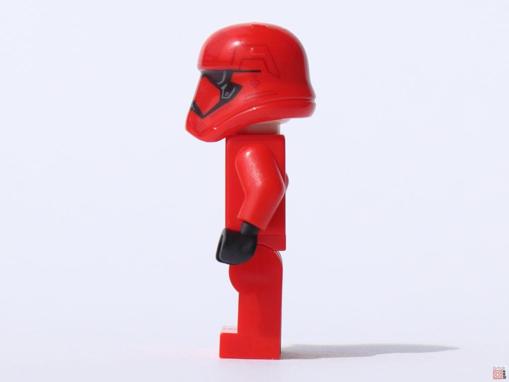 LEGO Sith Tropper, linke Seite | ©Brickzeit