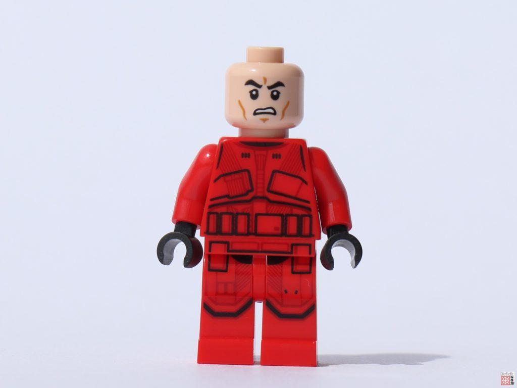 LEGO Sith Tropper ohne Helm | ©Brickzeit