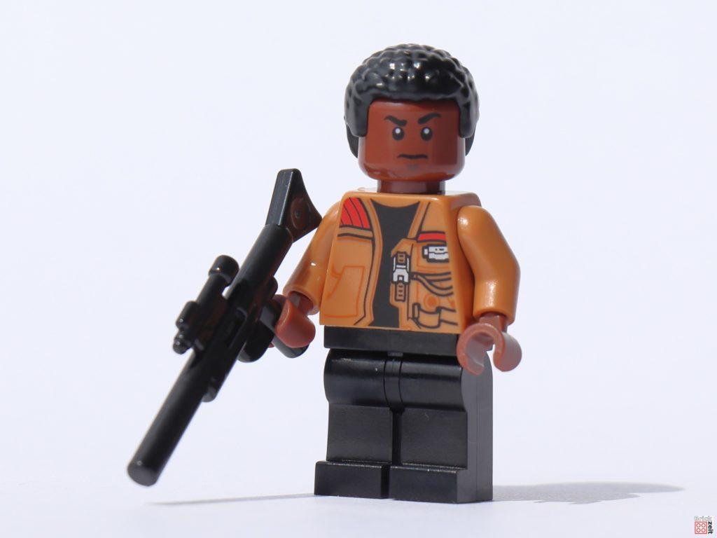 Finn aus LEGO Star Wars Magazin Nr. 74 | ©Brickzeit