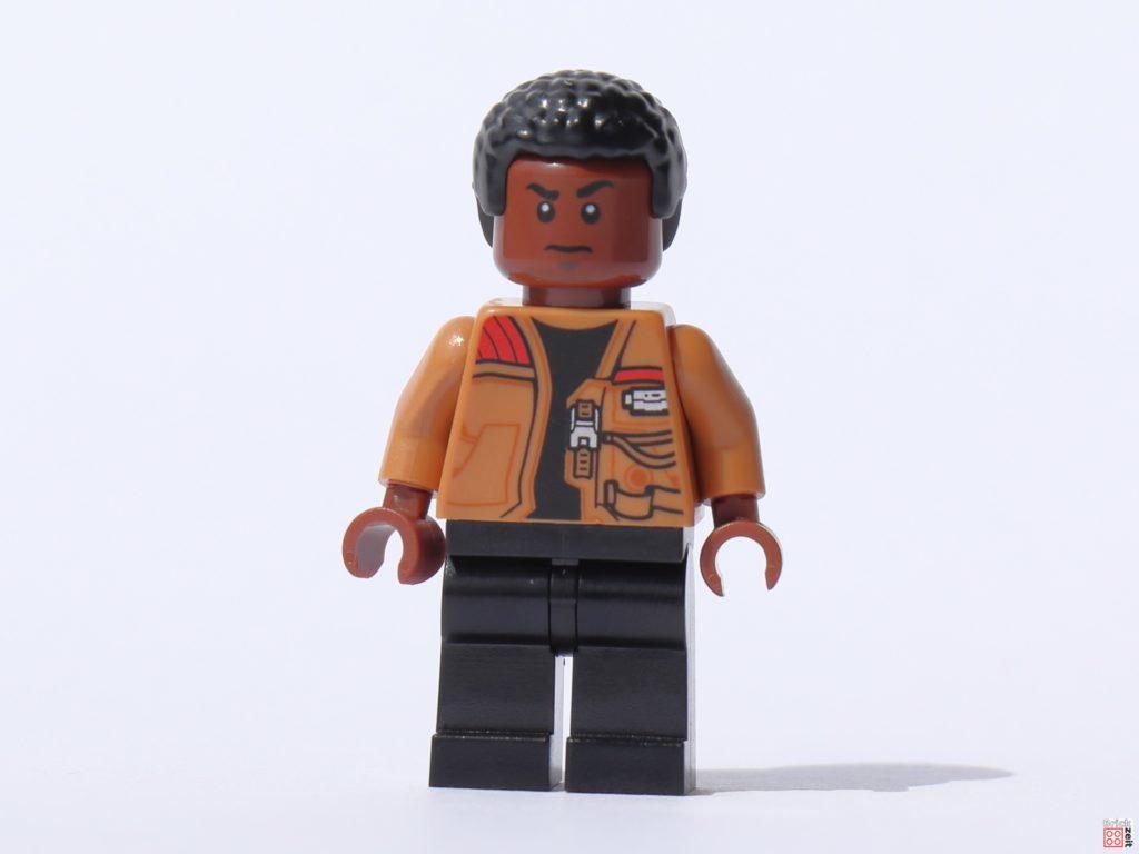 LEGO Finn, Vorderseite | ©Brickzeit