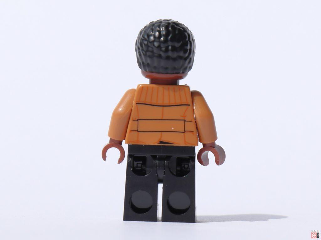 LEGO Finn, Rückseite | ©Brickzeit