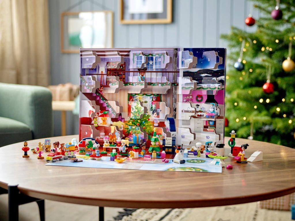 LEGO Friends 41690 Adventskalender 2021 | ©LEGO Gruppe