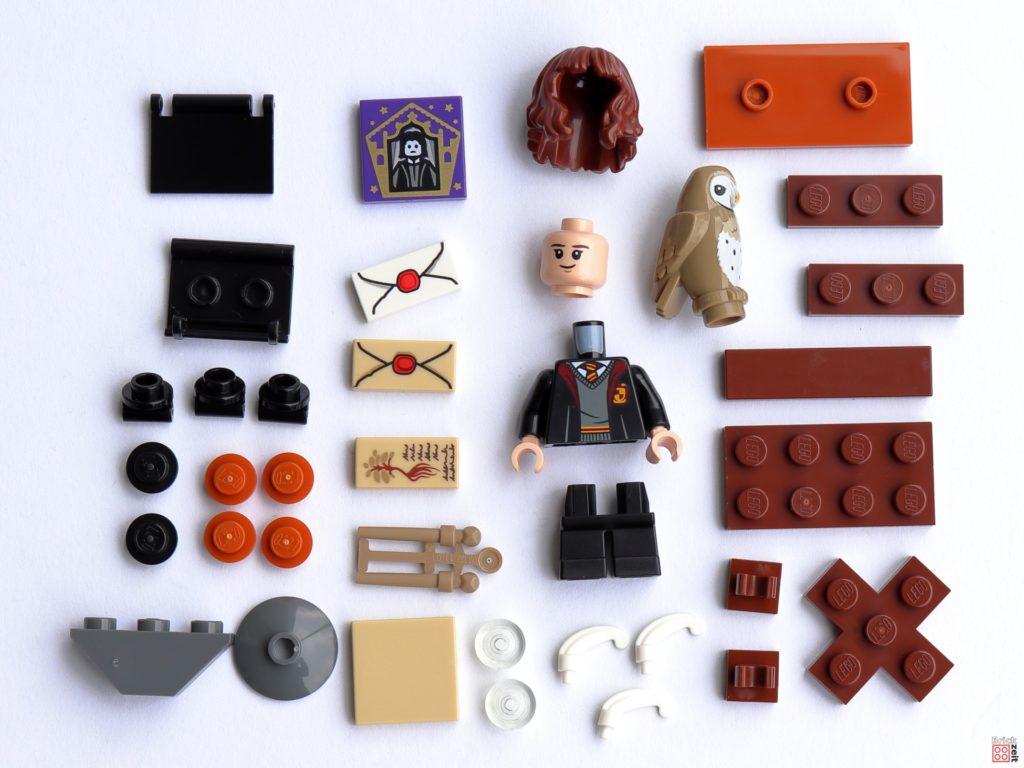 Inhalt, Polybag LEGO 30392   ©Brickzeit