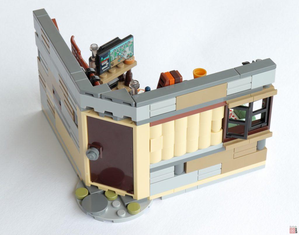 Rückseite LEGO 76200 | ©Brickzeit