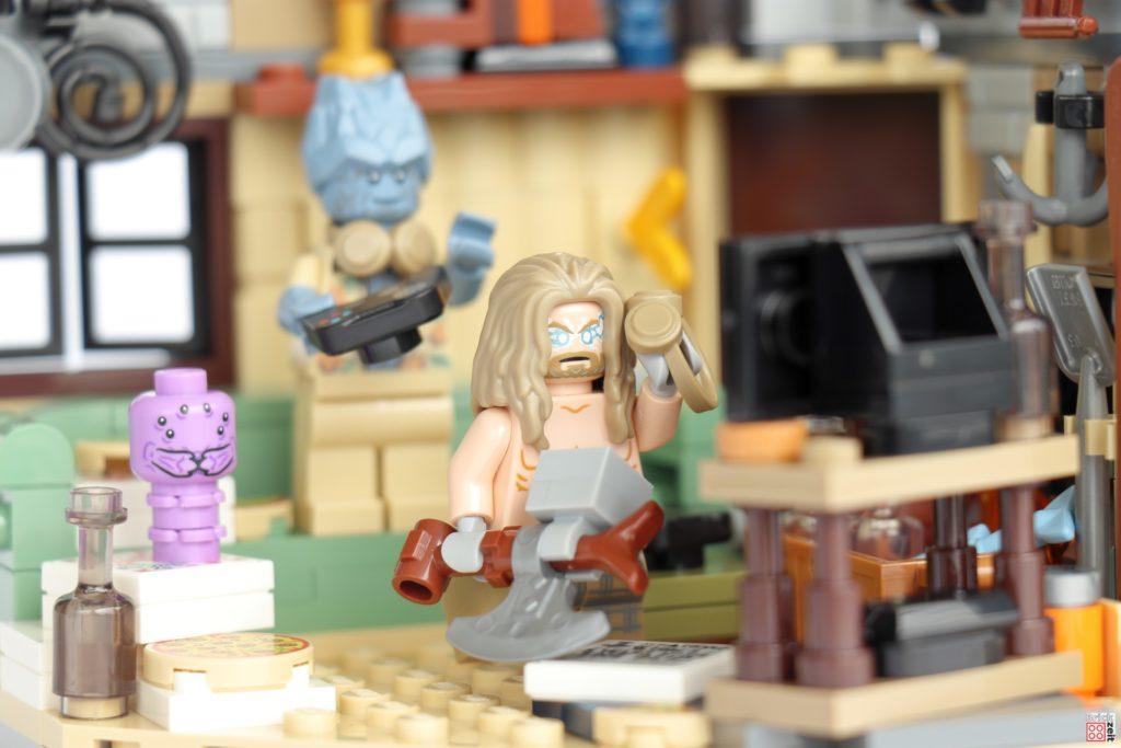 Thor er ist wieder da! Noobmaster69 | ©Brickzeit