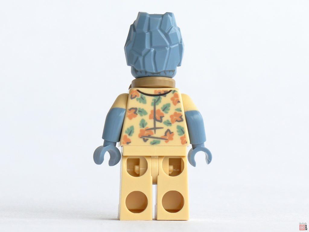LEGO 76200 - Korg Rückseite | ©Brickzeit