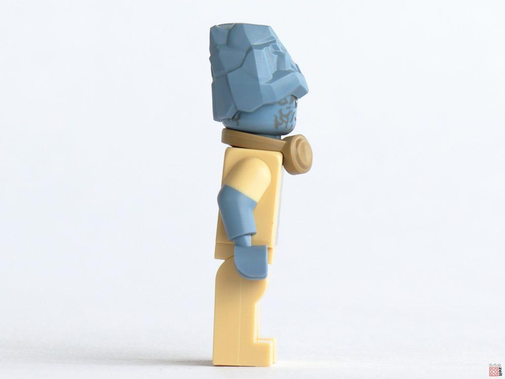 LEGO 76200 - Korg rechte Seite | ©Brickzeit