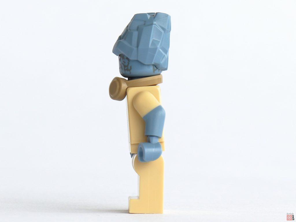 LEGO 76200 - Korg linke Seite | ©Brickzeit