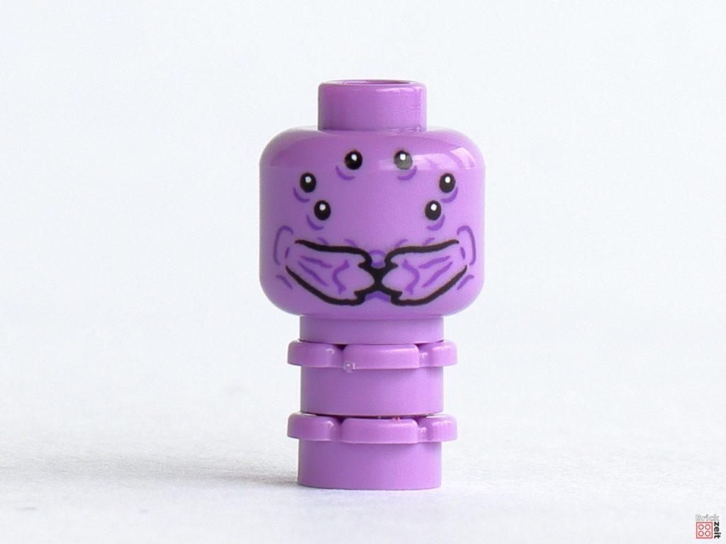 LEGO Miek, Vorderseite | ©Brickzeit