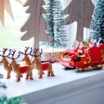 LEGO 40499 Schlitten des Weihnachtsmanns | ©LEGO Gruppe
