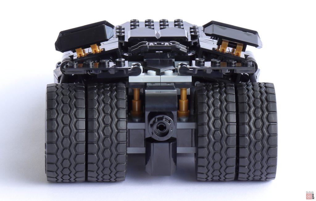 LEGO 76239 Tumbler - Rückseite   ©Brickzeit