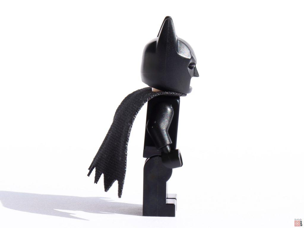 LEGO Batman, rechte Seite   ©Brickzeit