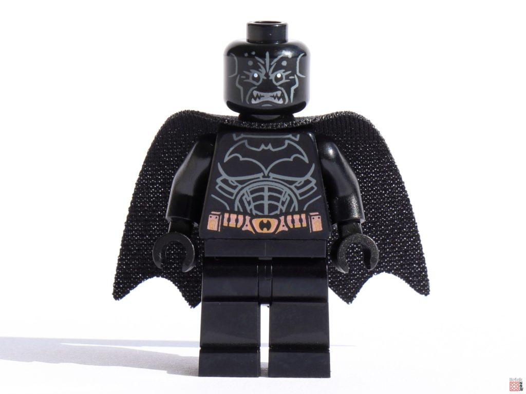 LEGO Batman als Albtraum   ©Brickzeit