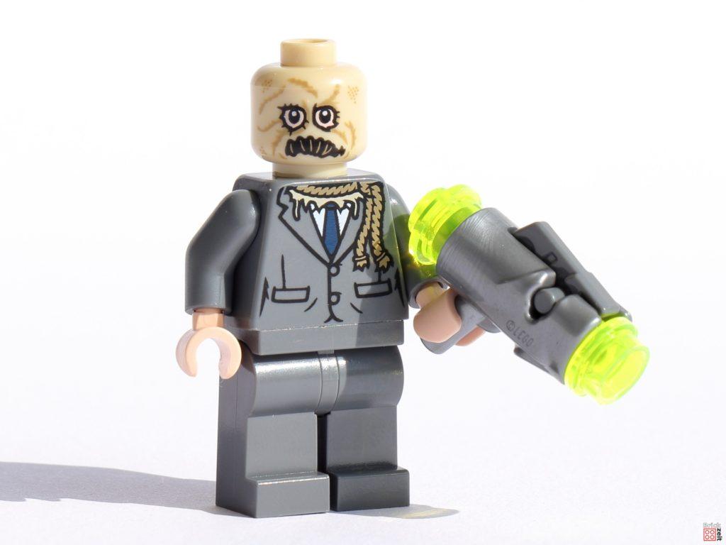 LEGO Scarecrow mit Shooter   ©Brickzeit