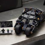 LEGO 76240 Batmobile Tumbler   ©LEGO Gruppe