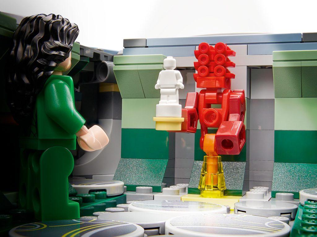 LEGO Marvel 76156 Aufstieg des Domo   ©LEGO Gruppe