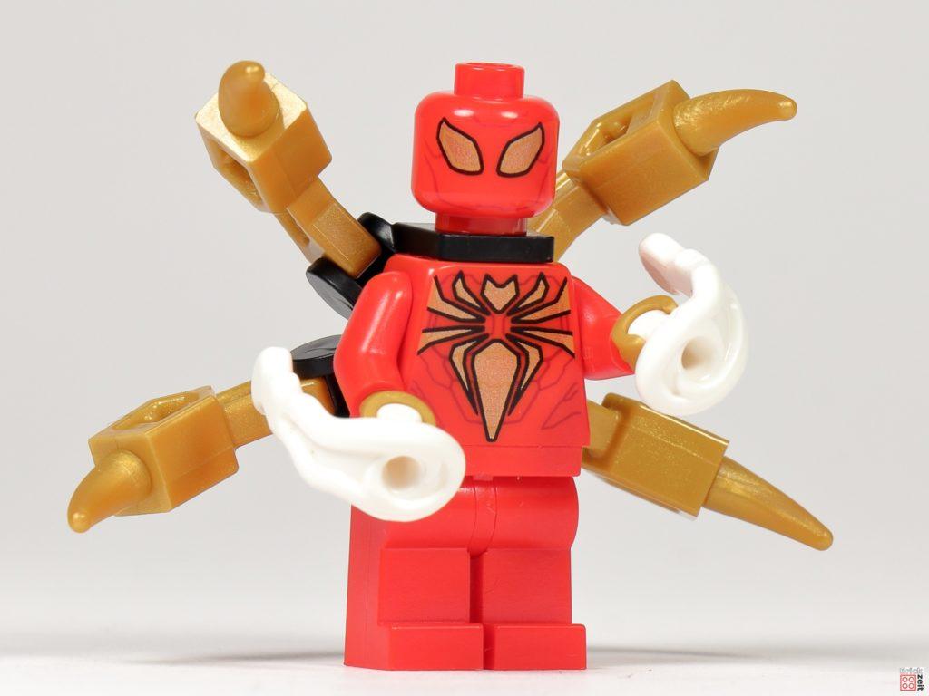 Iron Spider   ©Brickzeit