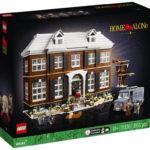 LEGO Ideas 21330 Home Alone | ©LEGO Gruppe