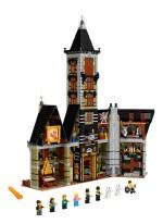 LEGO 10273 Geisterhaus auf dem Jahrmarkt