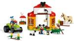 LEGO 10775 Mickys und Donald Duck's Farm