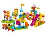 LEGO 10840 Großer Jahrmarkt