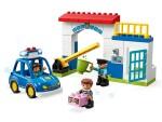 LEGO 10902 Polizeistation