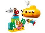 LEGO 10910 U-Boot-Abenteuer