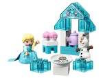 LEGO 10920 Teeparty mit Elsa und Olaf