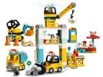 LEGO 10933 Große Baustelle mit Licht und Ton