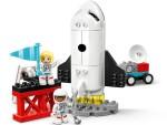 LEGO 10944 Spaceshuttle Weltraummission