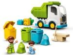 LEGO 10945 Müllabfuhr und Wertstoffhof