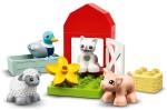 LEGO 10949 Tierpflege auf dem Bauernhof