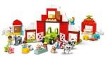 LEGO 10952 Scheune, Traktor und Tierpflege