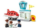 LEGO 10961 Flugzeug undFlughafen