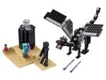 LEGO 21151 Das letzte Gefecht