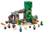 LEGO 21155 Die Creeper™ Mine
