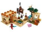 LEGO 21160 Der Illager-Überfall