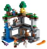 LEGO 21169 Das erste Abenteuer