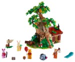 LEGO 21326 Winnie Puh