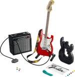 LEGO 21329 LEGO® Ideas Fender® Stratocaster™