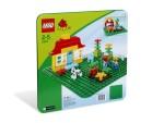 LEGO 2304 Grüne LEGO® DUPLO® Bauplatte