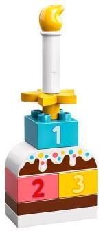 LEGO 30330 Geburtstagskuchen