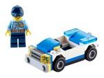 LEGO 30366 Polizeiauto