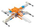 LEGO 30386 Poe Damerons X-Wing Starfighter™