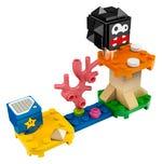 LEGO 30389 Fuzzy & Pilz-Plattform – Erweiterungsset