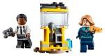 LEGO 30453 Captain Marvel und Nick Fury