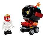 LEGO 30464 El Fuegos Stunt-Kanone
