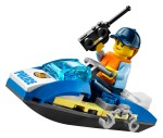 LEGO 30567 Polizei Jetski