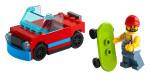 LEGO 30568 Skateboarder