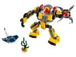 LEGO 31090 Unterwasser-Roboter